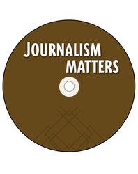 Journalism Matters, Interactive Teacher Edition CD-ROM