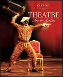 Theatre: Art in Action, Teacher Resource Binder