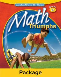 Math Triumphs, Grade 2, Teacher Resource Package