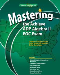 Mastering the Achieve ADP Algebra II EOC Exam