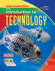 Introduction to Technology, Teacher Annotated Edition