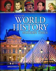 Glencoe World History: Modern Times, Student Edition
