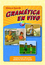 ¡Así se dice! Level 1, Grammar Video