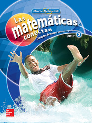 Math Connects: Concepts, Skills, and Problem Solving, Course 2, Spanish Student Edition