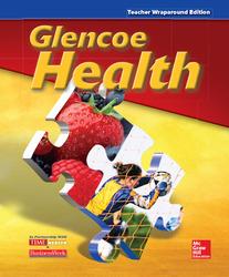 Glencoe Health 2011 TWE