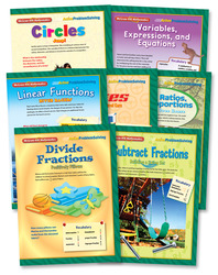 McGraw-Hill Mathematics, Active Problem Solving for Differentiated Instruction, Level 2