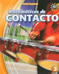 IMPACT Mathematics, Course 3, Spanish Student Edition