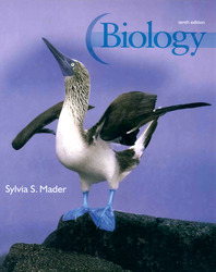 Mader, Biology © 2010, 10e, Student Edition (Reinforced Binding)