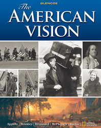 The American Vision: Modern Times, StudentWorks Plus Online, 6-year subscription