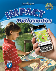 Math Connects, CSPS Course 2, Component Student Workbook