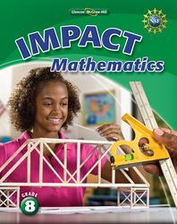 IMPACT Mathematics, Grade 8 Student Edition