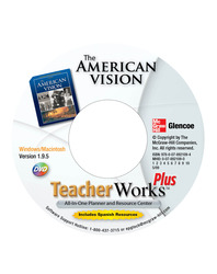The American Vision, TeacherWorks Plus DVD