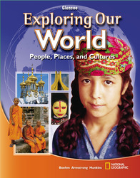 Exploring Our World, StudentWorks Plus CD-ROM