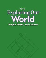 Exploring Our World: Eastern Hemisphere, Teacher Classroom Resources