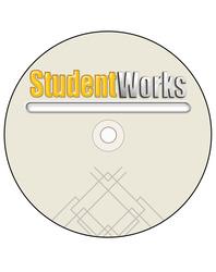 Exploring Our World: Eastern Hemisphere, StudentWorks Plus CD-ROM