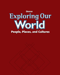 Exploring Our World: Western Hemisphere, Europe, and Russia, Teacher Classroom Resources
