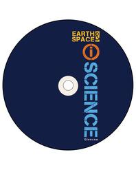 Glencoe Earth & Space iScience, Grade 6, Classroom Presentation Toolkit CD-ROM