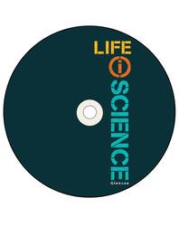 Glencoe Life iScience Module G: From Bacteria to Plants, Grade 7, Classroom Presentation Toolkit CD-ROM