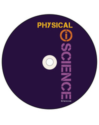 Glencoe Physical iScience, Grade 8, Classroom Presentation Toolkit CD-ROM