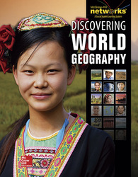 Discovering World Geography, Student Edition
