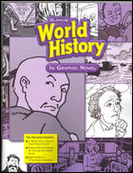 World History in Graphic Novel (Set of 30)