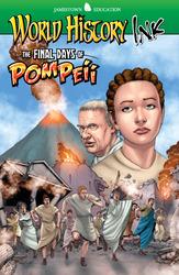 Jamestown World History Ink, Final Days of Pompeii Special Value Set