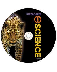 Integrated iScience, Course 2, Grade 7, eTeacher Edition DVD