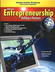 Entrepreneurship Student Activity Workbook