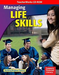 Managing Life Skills, TeacherWorks CD