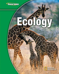 Glencoe Life iScience Module: Ecology, Grade 7, eStudent Edition, 1-year subscription (without purchase)