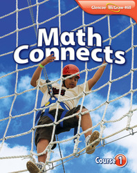 Math Connects, Course 1 Study Notebook