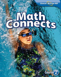 Math Connects, Course 2 Study Notebook