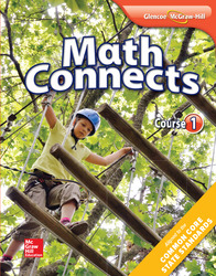 Math Connects, Course 1 Student Edition