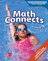 Math Connects, Course 2 Student Edition