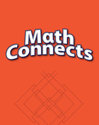 Math Connects, Course 1, Ratios and Rates, Chapter Resource Masters