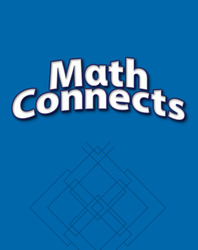Math Connects, Course 2, Integers, Chapter Resource Masters