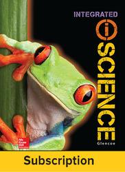 Glencoe Integrated iScience, Course 1, Grade 6, Teacher Classroom Resources