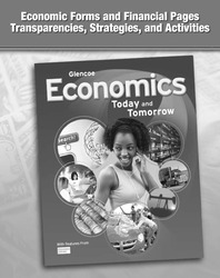 Social Studies, Economic Forms and Financial Pages Transparencies, Strategies, and Activities