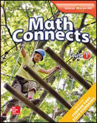 Math Connects, Course 1, eStudentEdition CD