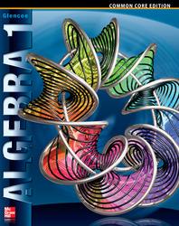 Algebra 1 eTeacherEdition CD