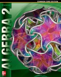 Algebra 2 eStudentEdition, 1-year subscription