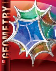Geometry, eTeacherEdition, 1-year subscription