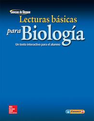 Glencoe Biology, Spanish Reading Essentials