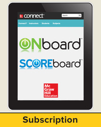 AP Environmental Science, ONboard (v2) with SCOREboard (v2) Digital Bundle, 1-year subscription