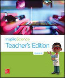 Inspire Science 2.0 Grade 4, Teacher Demonstration Science Kit