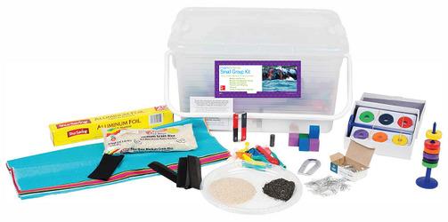 Inspire Science 2.0 Grade K, Small Group Science Kit
