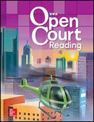 Open Court Reading Grade 4, Word Analysis Kit Teacher Guide