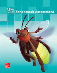 Open Court Reading Grade 5, Diagnostic and Benchmark Assessment