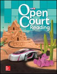 Open Court Reading Grade 5, Word Analysis Kit Teacher Guide