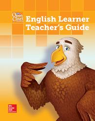 Open Court Reading Grade 1 English Learner Teacher Guide